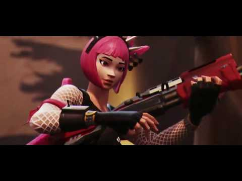 Fortnite Season8 #1 Highlight Montage