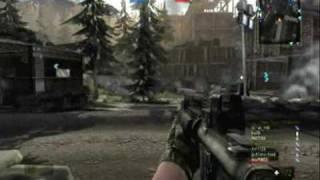MAG GAMEPLAY PS3