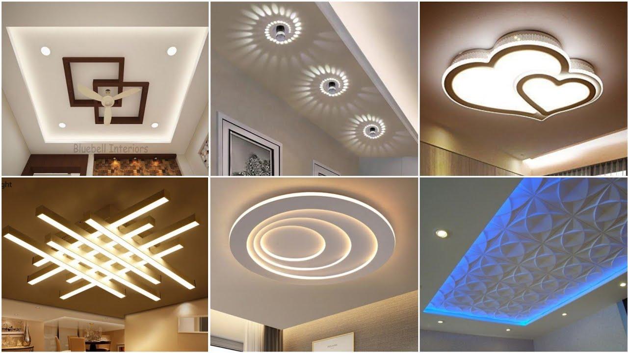top 100 ceiling lights design ideas 2021 led false ceiling lighting ideas