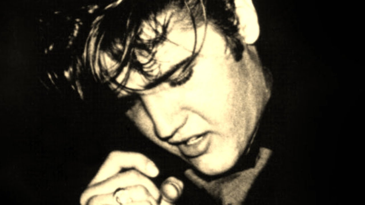 Download The Truth About Elvis Presley's Final Year Before He Died