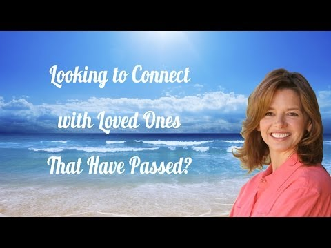 Need to Contact the Dead or Communicate with a Loved One That Has Passed? Spiritual Mediums Help.