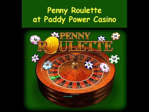 Penny Roulette