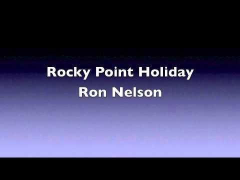 Rocky Point Holiday