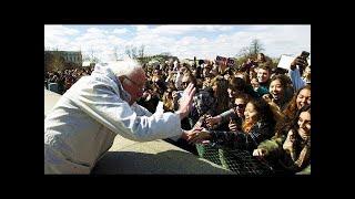 Bernie Sanders: The Beatles Of Politics