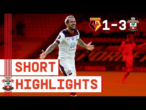 Watford Southampton Goals And Highlights