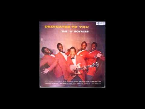 """The """"5"""" Royales - Dedicated to You (1958)"""