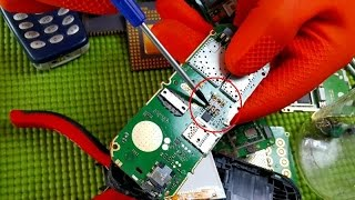 Recycle Gold from old mobile phone. recovery from cell phones. Telefone alte Handys Gold Recycling(gold recovery from cell phones youtube. Old cell phones gold recycle gold from Gold-plated circuit boards Gold-plated connectors pin, kinds of electronic scrap., 2015-02-04T18:24:09.000Z)