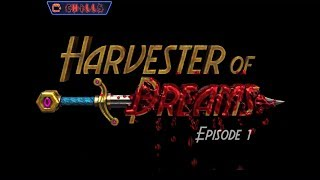 Harvester of Dreams Episode 1 ♠Full Walkthrough with Voice acting!♠ PC Gameplay