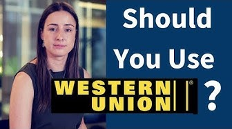 Should You Use Western Union? 3 Cheaper Ways to Transfer Money Overseas