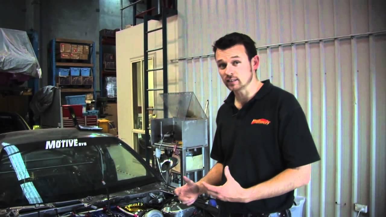 Download Haltech DIY: Wiring Up a Platinum Sport ECU. Part 2