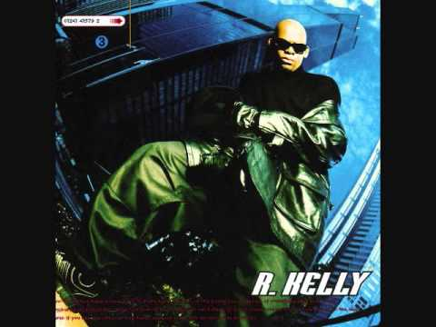 R. Kelly - Love Is On The Way