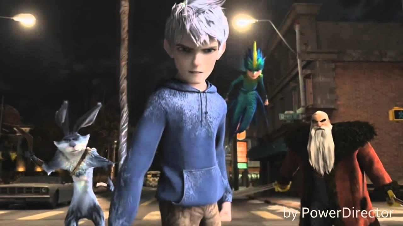 Download Jack Frost singing to Elsa did I mention