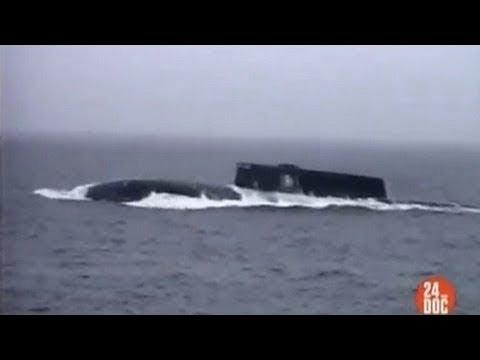 Курск (Подводная Лодка)