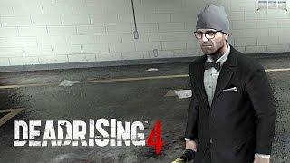 DEAD RISING 4 #2 - Perdidos no Shopping! (Xbox One Gameplay Português)