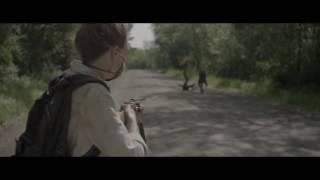 Here Alone - Official Trailer | Lucy Walters, Gina Piersanti, Adam David Thompson
