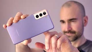 Samsung Galaxy S21 Camera Review | Testing the video master