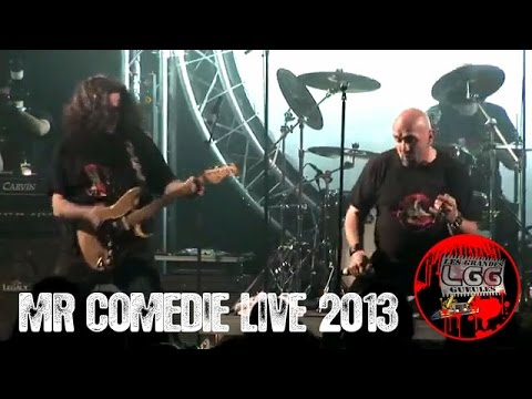 Trust MR COMEDIE  By LGG Nikaia Live 2013