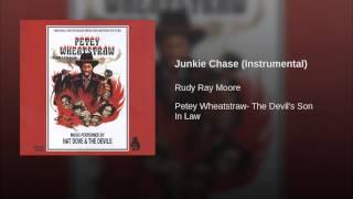 Junkie Chase (Instrumental)