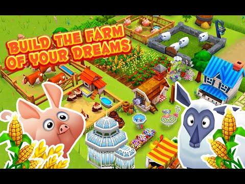 Farm Story 2 - CHEATS -  Tips and tricks to WIN