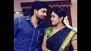 Saravanan Meenakshi new theme Music