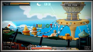 (AIMBOT TV) 어썰트기어 AIMBOT vs 나성…