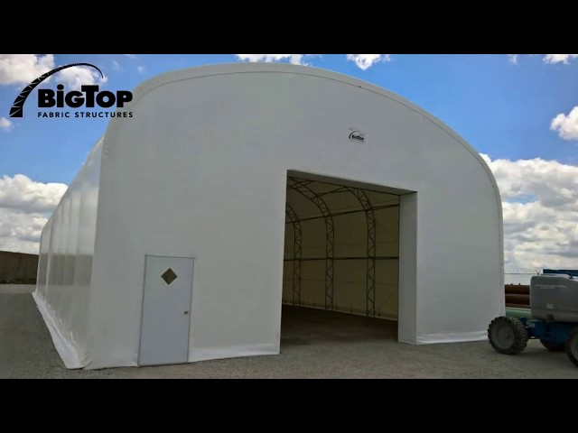 Big Top Warehouses