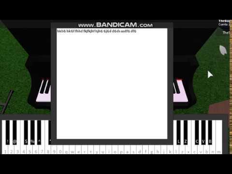Married Life Piano Roblox Married Life Roblox Piano Nota En La Descripcion Youtube