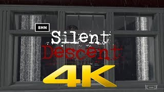 Silent Descent | 4K 60fps | Game Movie Playthrough Gameplay No Commentary
