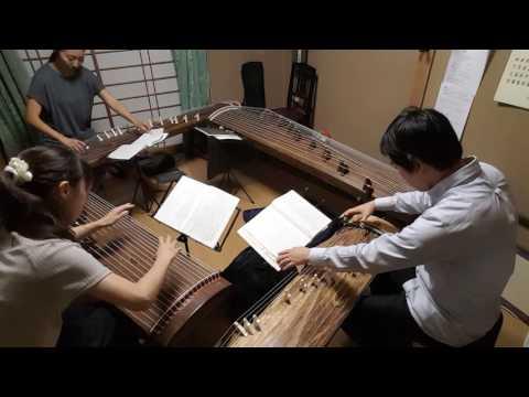 カッコ�� 和楽器曲 ��上昇�彼方 cool waggakki songs beyond the ascent
