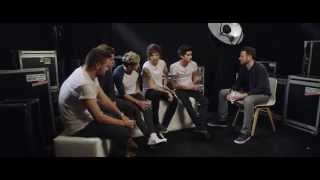 Where We Are Concert Film: Interview Preview