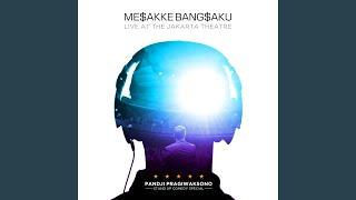 Mesakke Bangsaku Jakarta (LIVE) - Maling ATM