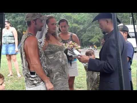 My BIG Redneck Wedding from YouTube · Duration:  1 minutes 37 seconds