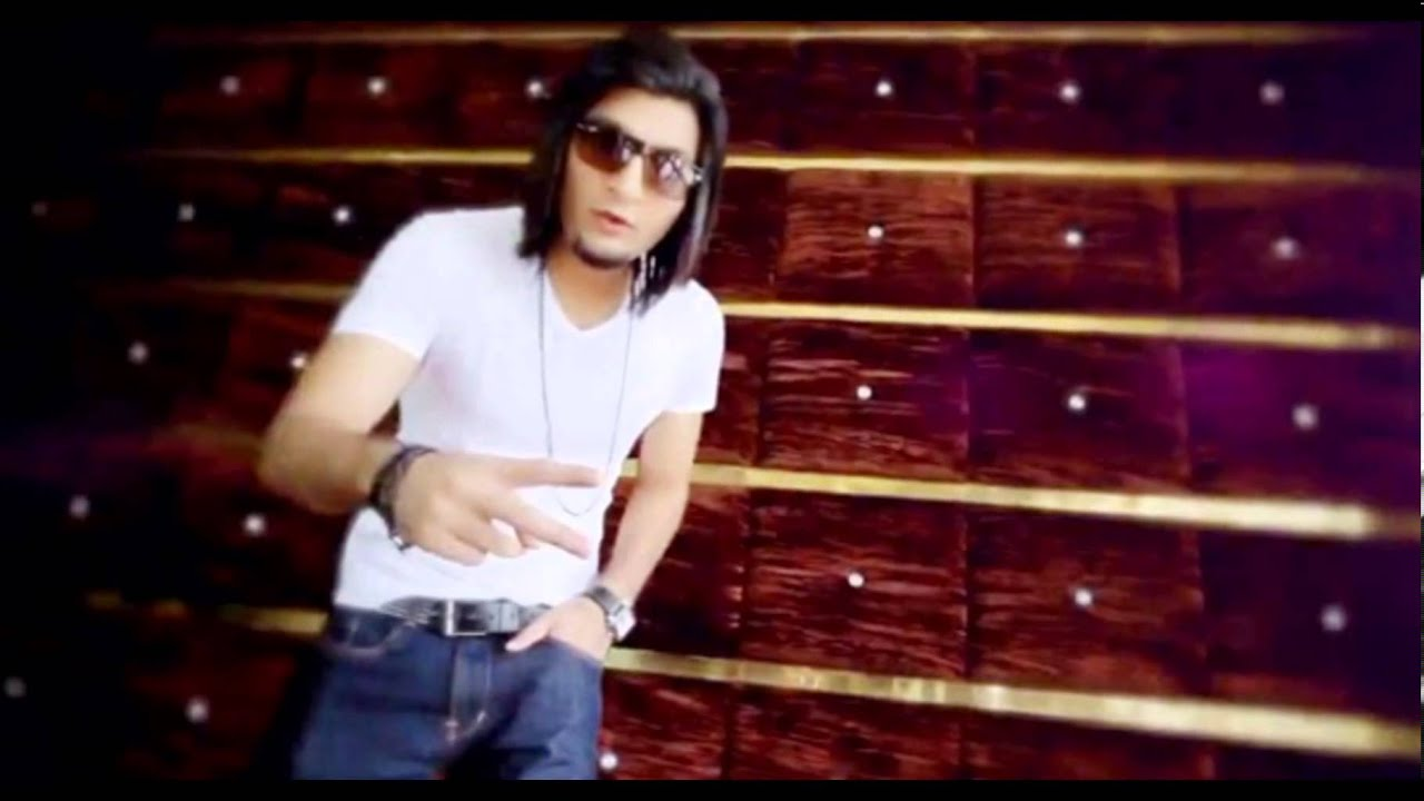 Bilal Saeed New Song And Look 2014