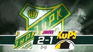 JyPK - KuPS 13.07.2019 Maalikooste!