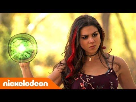 Os Thundermans  O Max persegue a Phoebe 😮  Portugal  Nickelodeon em Português