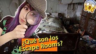 Estuve en el cuarto de un Asesino Serial
