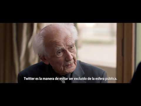 A liquidez de Bauman e as redes sociais