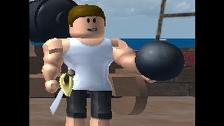 Cannon Fist Fighting Style Review/Tutorial | ROBLOX | Arcane Adventures