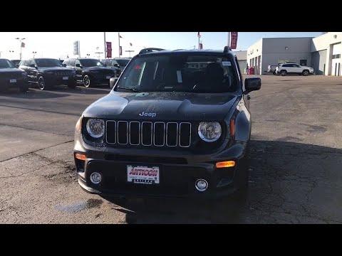2020 Jeep Renegade Antioch, Gurnee, McHenry, Fox Lake, IL Kenosha WI 200176