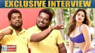 SUNNY தான் என் கனவு கன்னி - RJ Vignesh 1st OPEN TALK with VJ Muni    Karthi's Dev Movie