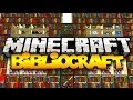 Minecraft: BIBLIOCRAFT! (Armour Stands, Shelves, Display Cases, & MORE!) | Mod Showcase