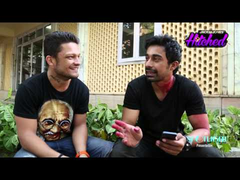 Who's The Girl  Episode 2  Hitched  Rannvijay