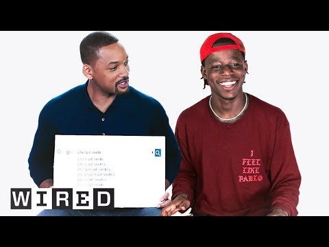 ChristianAdamG Answers the Web's Most Searched Questions About Himself   WIRED