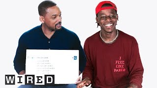 ChristianAdamG Answers the Web's Most Searched Questions About Himself | WIRED