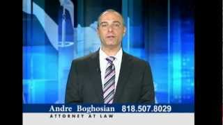 Illegal Immigrants Might Get Work Permit, attorney Andre Boghosian, 818-507-8029