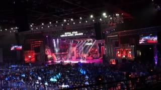 Papon live performance on mirchi music award 2017