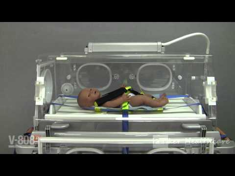 How an Incubator Works within the NICU