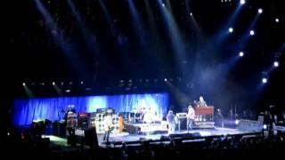 Pearl Jam - I got I.D. (Live in Toronto, 2011/9/12)