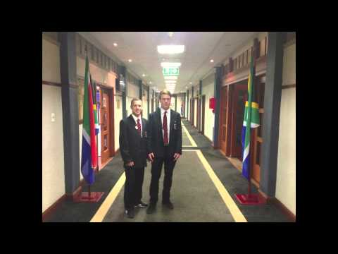 Bower Park Academy | South Africa Football Tour