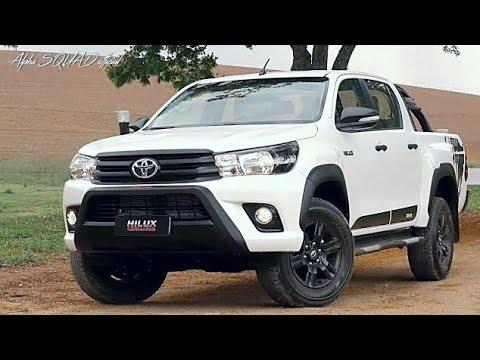 Toyota Hilux 2020 Toyota Hilux Revo 2020 Youtube